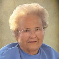 Anna Mae Buchert