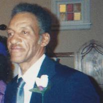 Mr. Willie C. Daughtrey Sr.