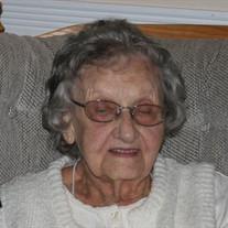 Grace O. Beesley