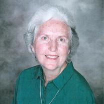 Marilyn W. Tambling