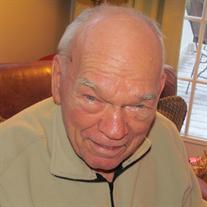 Paul A. Opsahl