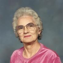 Theresia Ostlund