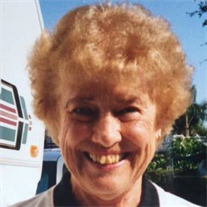 Shirley S. Ladouceur