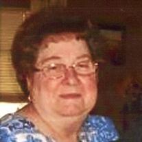Mrs. Kathryn Sue Herrington