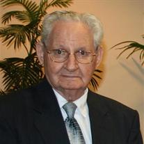 Charles Elmer Butler