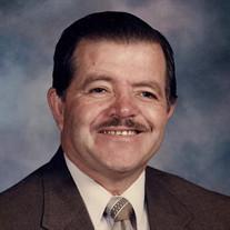 El Dr Carlos V Colorado