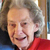 Ruby Mae Clogston