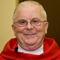 Fr. John McCormick