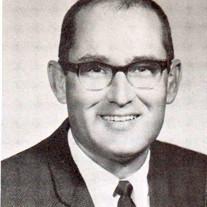 Harold Murrell
