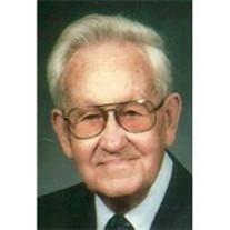 Ralph E. Holmstrom