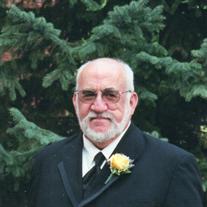 Frank P Friedrich