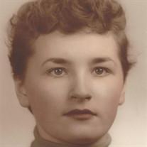 Mrs. Shirley  I. Harrington