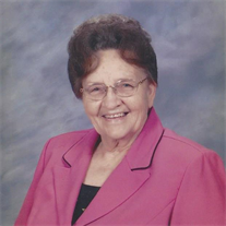 Ethel Musgrove