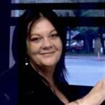 Cheryl Lynn Rose Stewart
