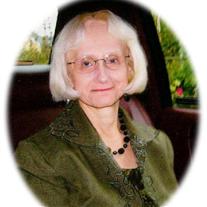 Donna Lee Wann