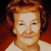 Rose Marie Smith