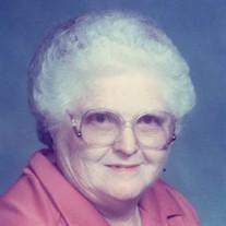 Anna Bell Kimball