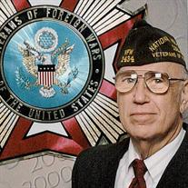 "MSgt Lorenzo M. ""Larry"" Akins, USAF Ret."