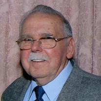 Mr. Edward R. Theroux