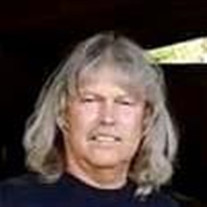 Steven Lee Blanton