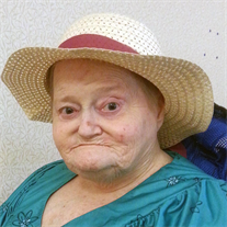 Joan M. Berndt