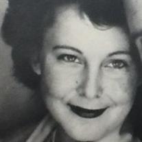 Wilma Mae Meyers