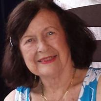 Barbara Evans Slate