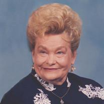 Velma Lois Portier