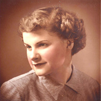 Marguerite T Augustyn