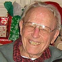 Gerald John Edwin Erickson