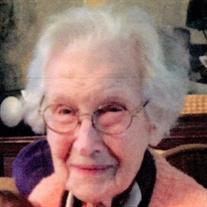 Mrs. Laura E. Scott