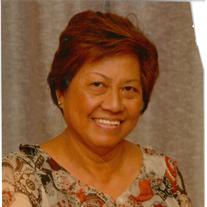 Flaviana (Bing) Marcelo Johnson