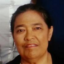 Georgilyn Kahaleohaialimaloa Apuna