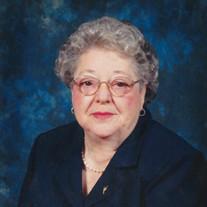 Elizabeth Satterfield Rogers