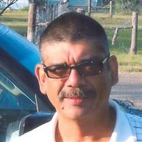Hilario Vasquez