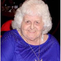 Darlya Kay Beckett Headley
