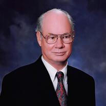Mr. James William Chapman