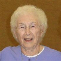 Helen L Middleton