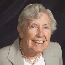 June M Ely