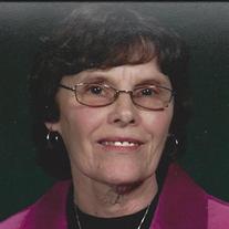 Margaret O. Huff