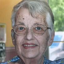 Mrs. Priscilla Bowlen