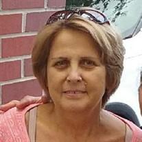 Kathy Darlene Bell