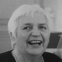 Betsy Nancy McGuire