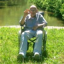 Marvin Weinman