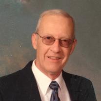 Victor Edwards
