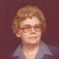 Susanna B. Meredith