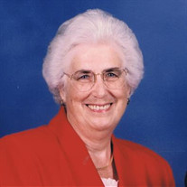 Maxine Cobb