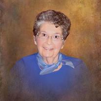 Marjorie P. Clark