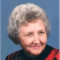 Lois F. Hansen