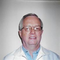 "Jerrold ""Jerry"" Neal Crane Sr."